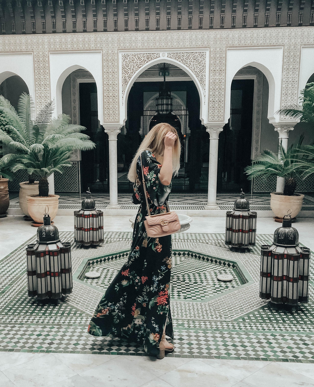 Kaftan Style, Morocco
