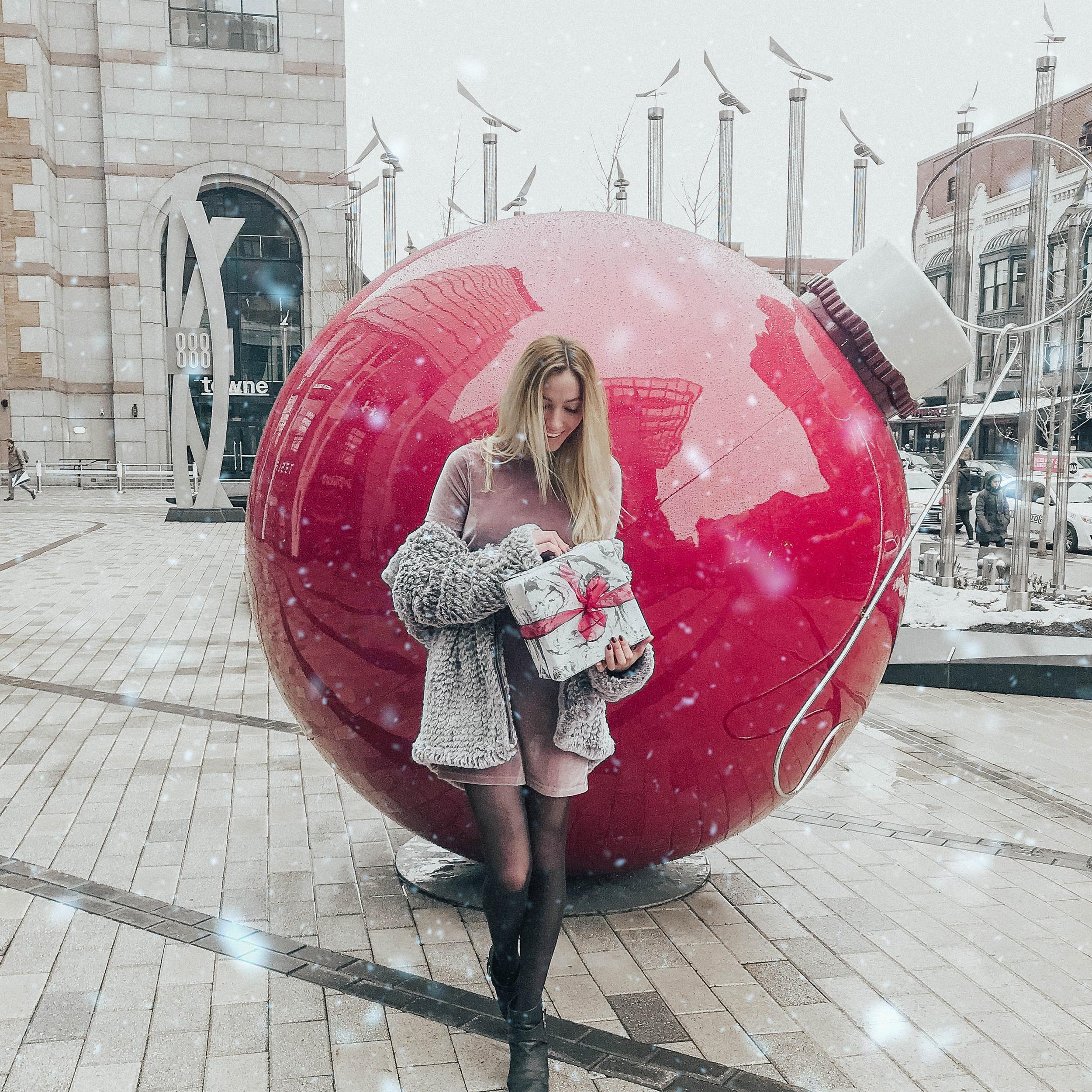Blogger Gift Guide 2017