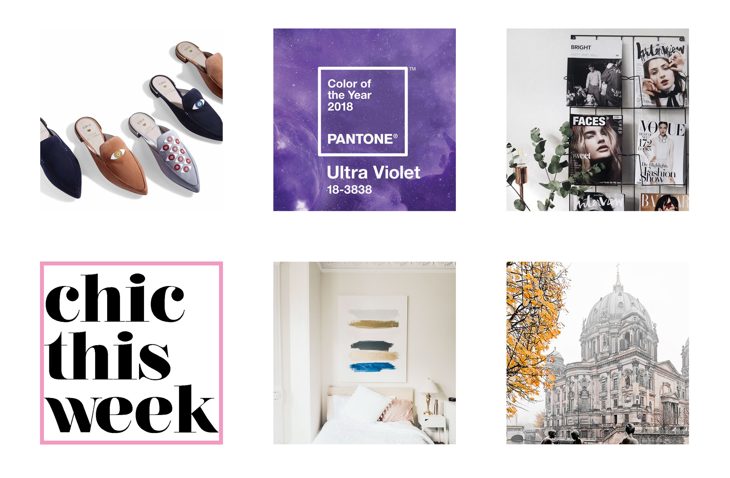 What's CHIC this week (vol 049)