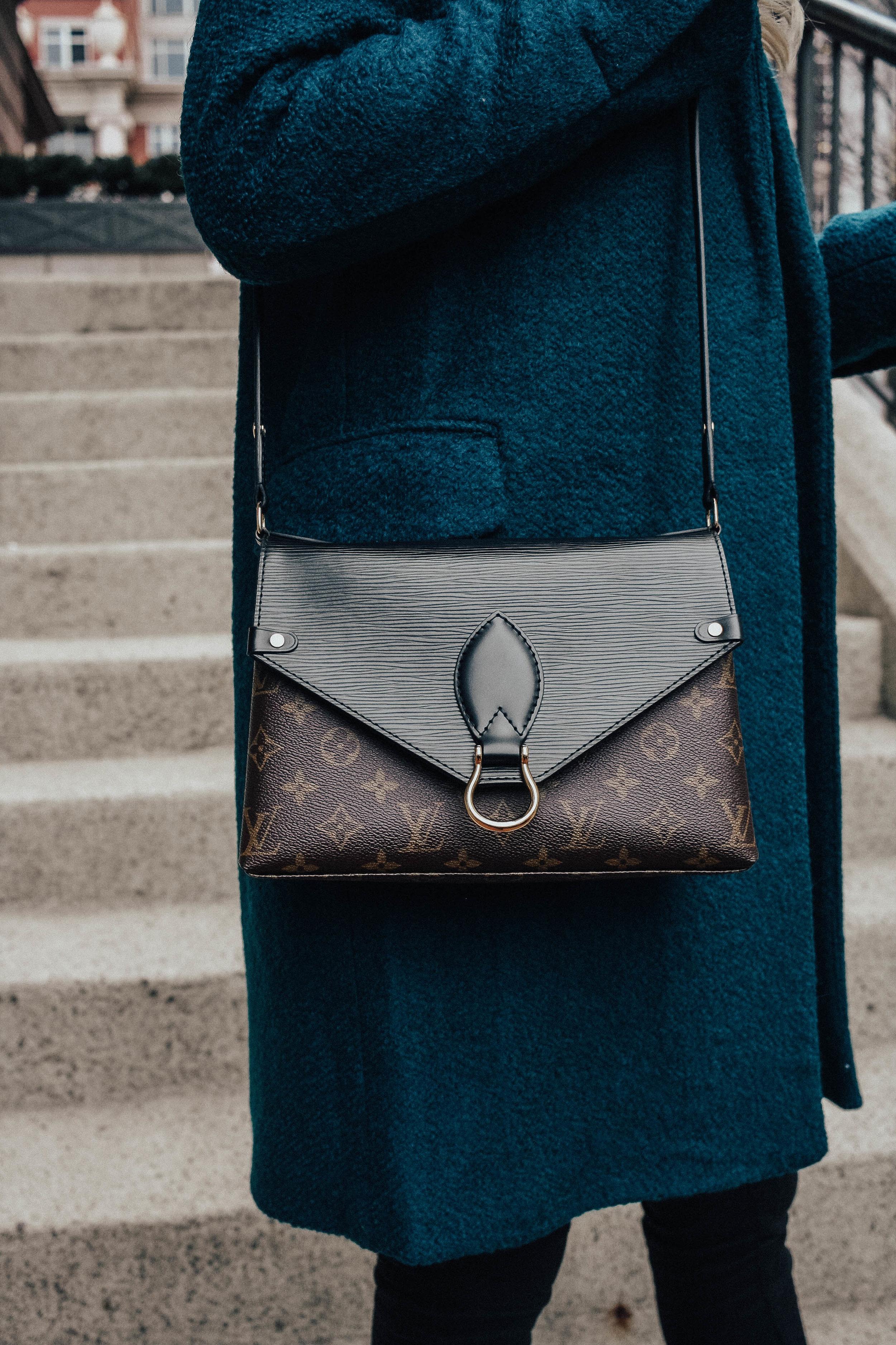 Louis Vuitton Saint Michel