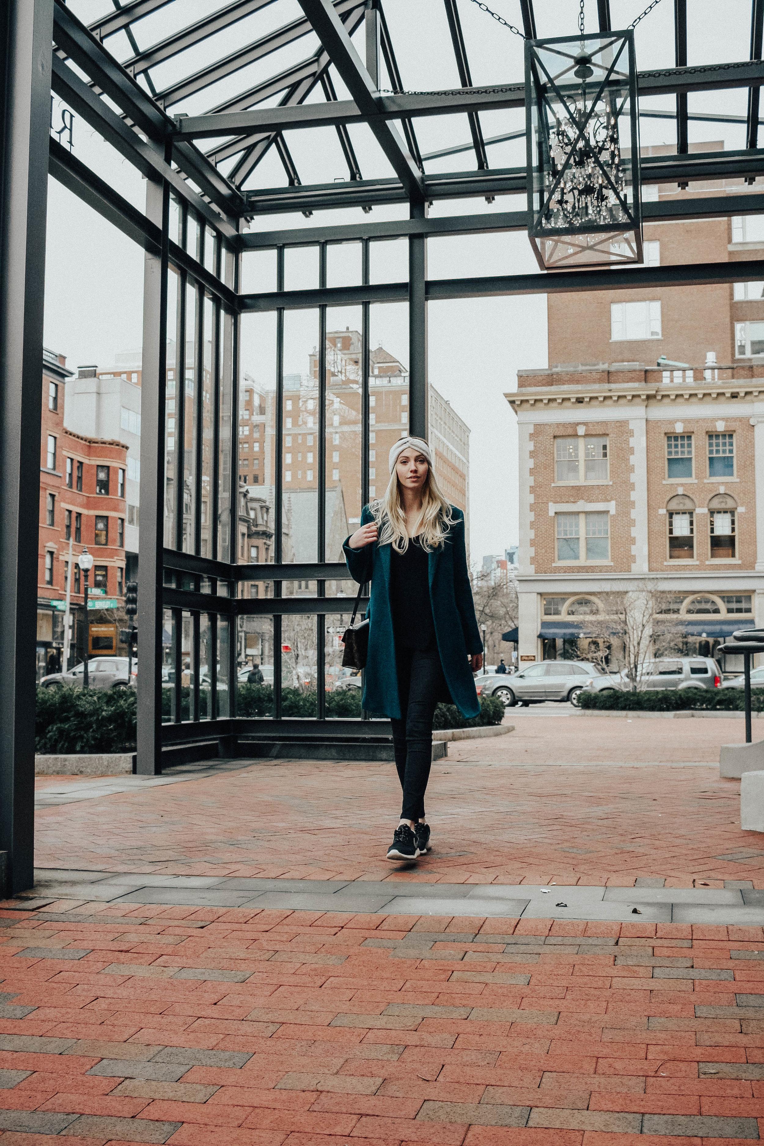 Boston Blogger