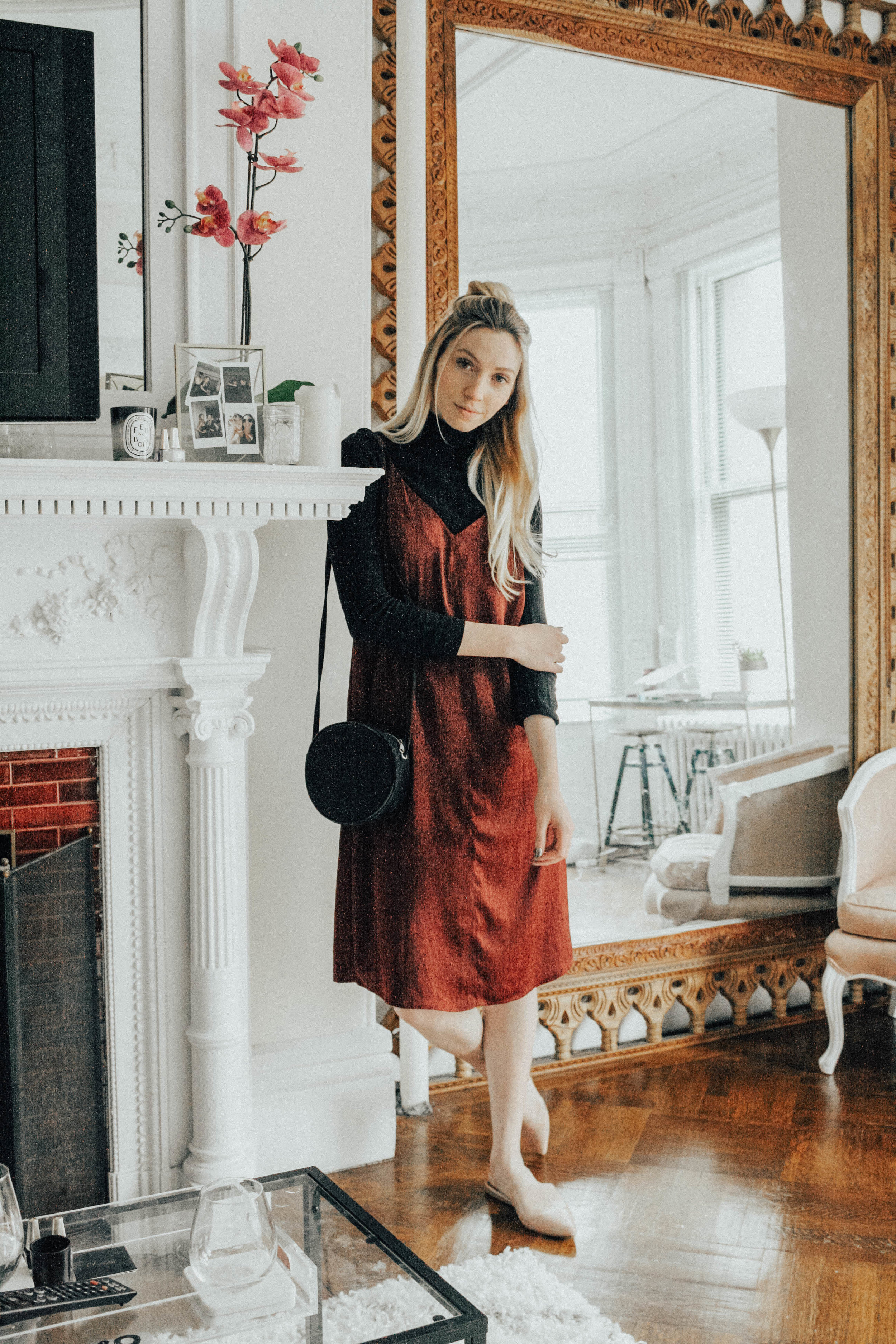 How To Style A Turtleneck: 3 Ways