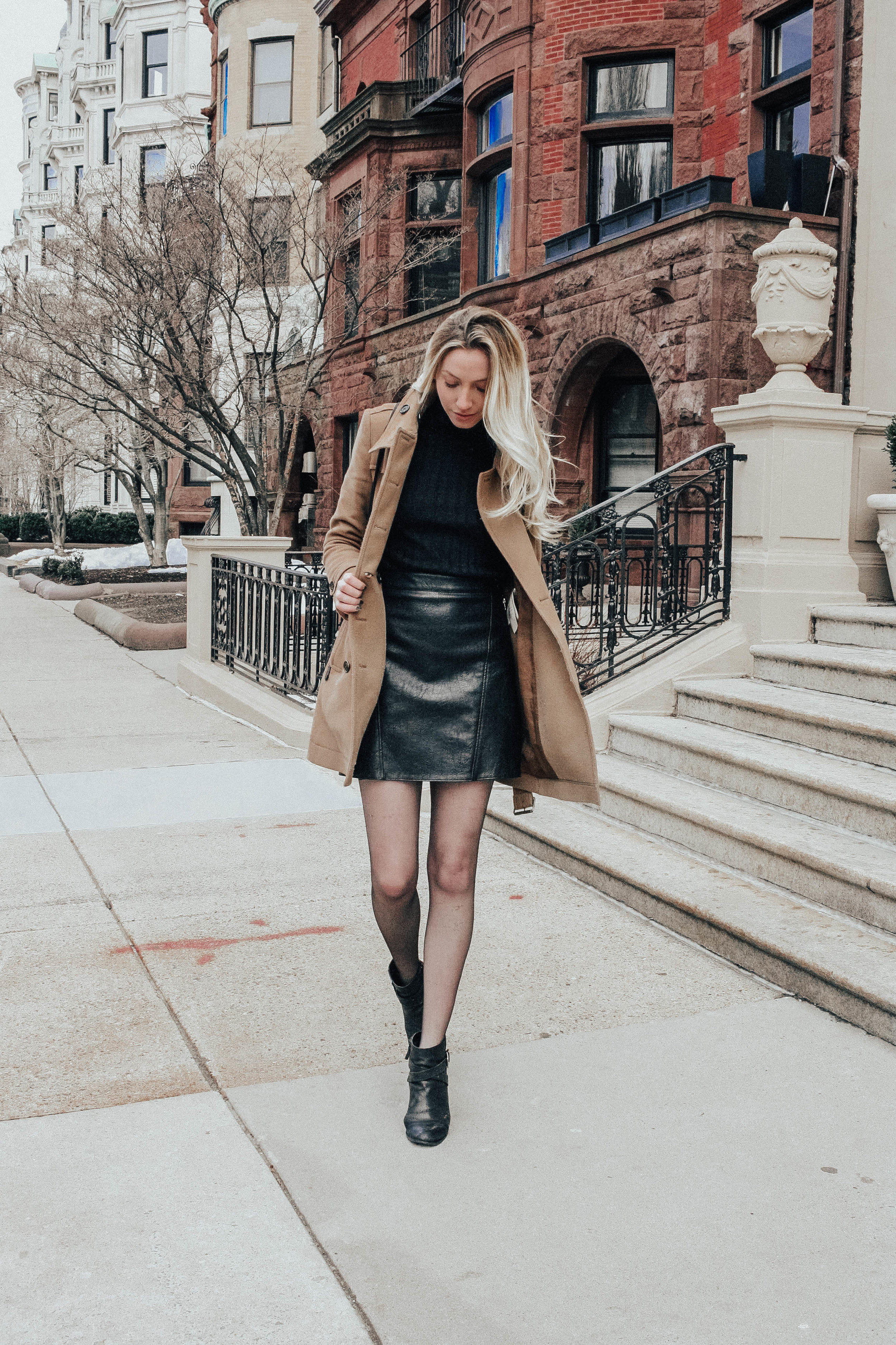 You Need This Versatile Basic for Winter to Spring