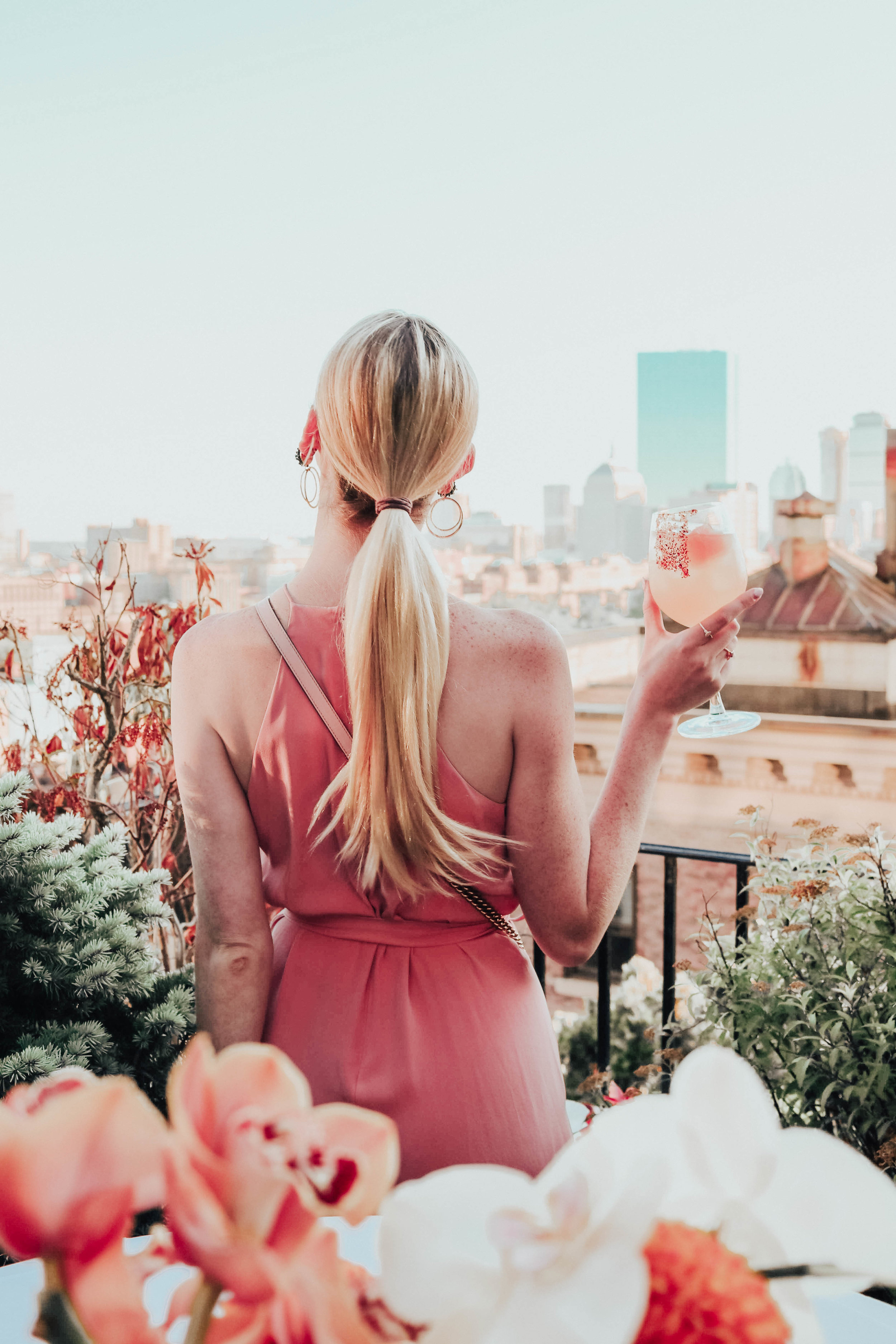Boston Blogger | @maevestier