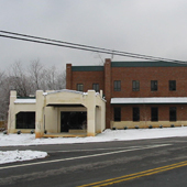 SINCLAIR STATION OFFICE BUILDING