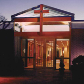 NEWMAN STUDENT CENTER PARISH