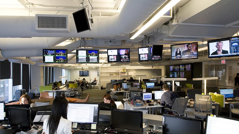 CHINA CENTRAL TELEVISION (CCTV)