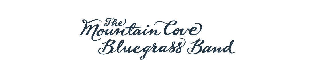 The Mountain Cove Bluegrass Band