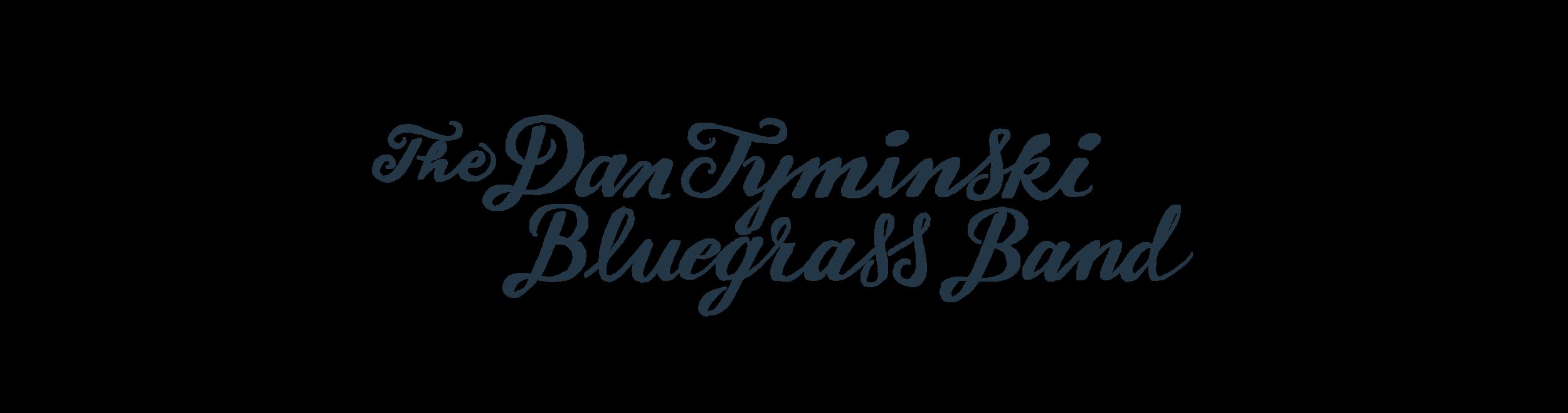 The Dan Tyminski Bluegrass Band