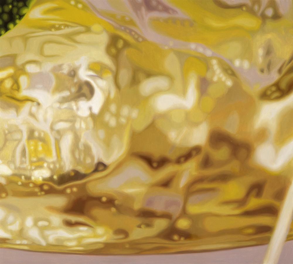 Rum, Lime II