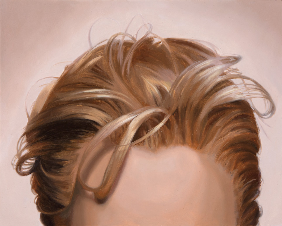 Forehead (Nicole Kidman)
