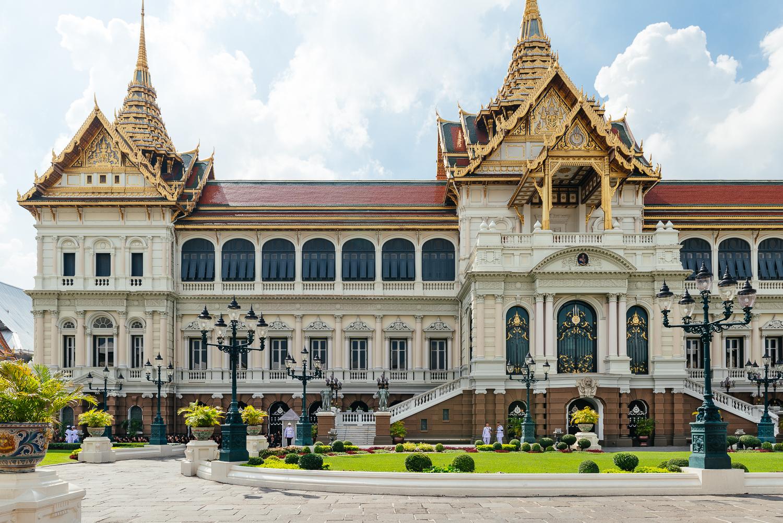 Royal Palace.