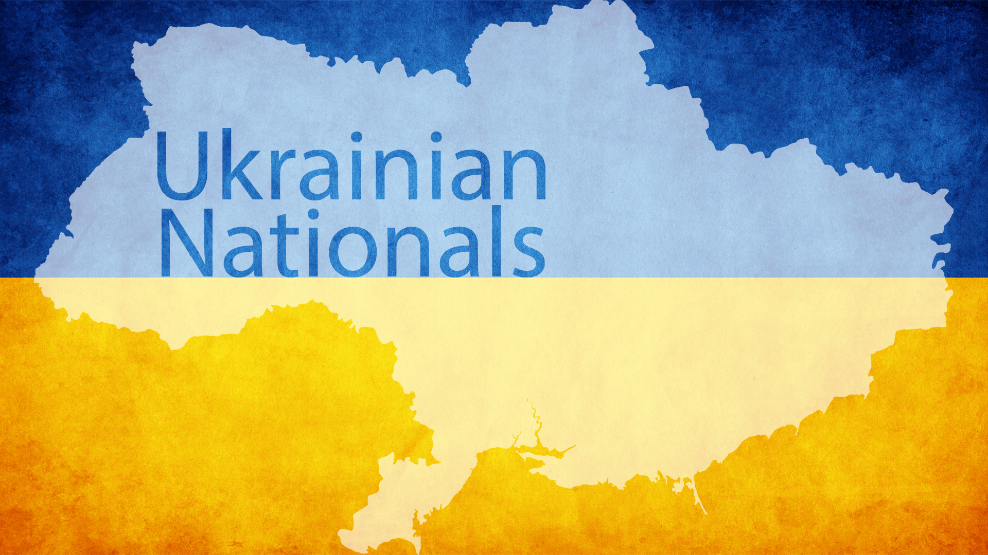 Ukrainian Nationals - We support the ministry of two Ukrainian Nationals, Zhenia and Natasha Bondarenko and Sasha and Anya Kobzar.