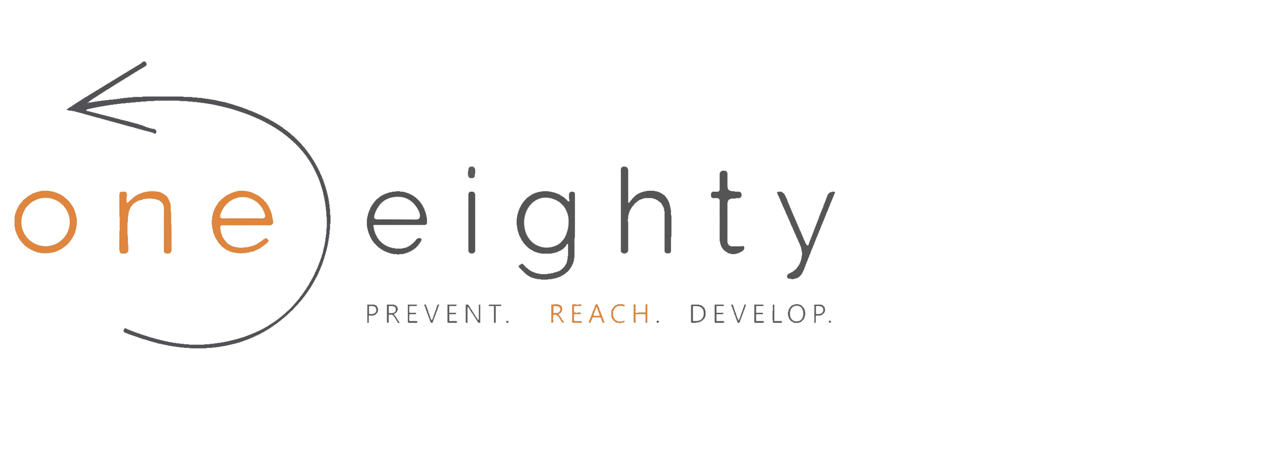 One Eighty - 180 Ministries work toward restoration of the individual, family, and home in the Quad City area, through their Prevent, Reach, and Develop initiatives.