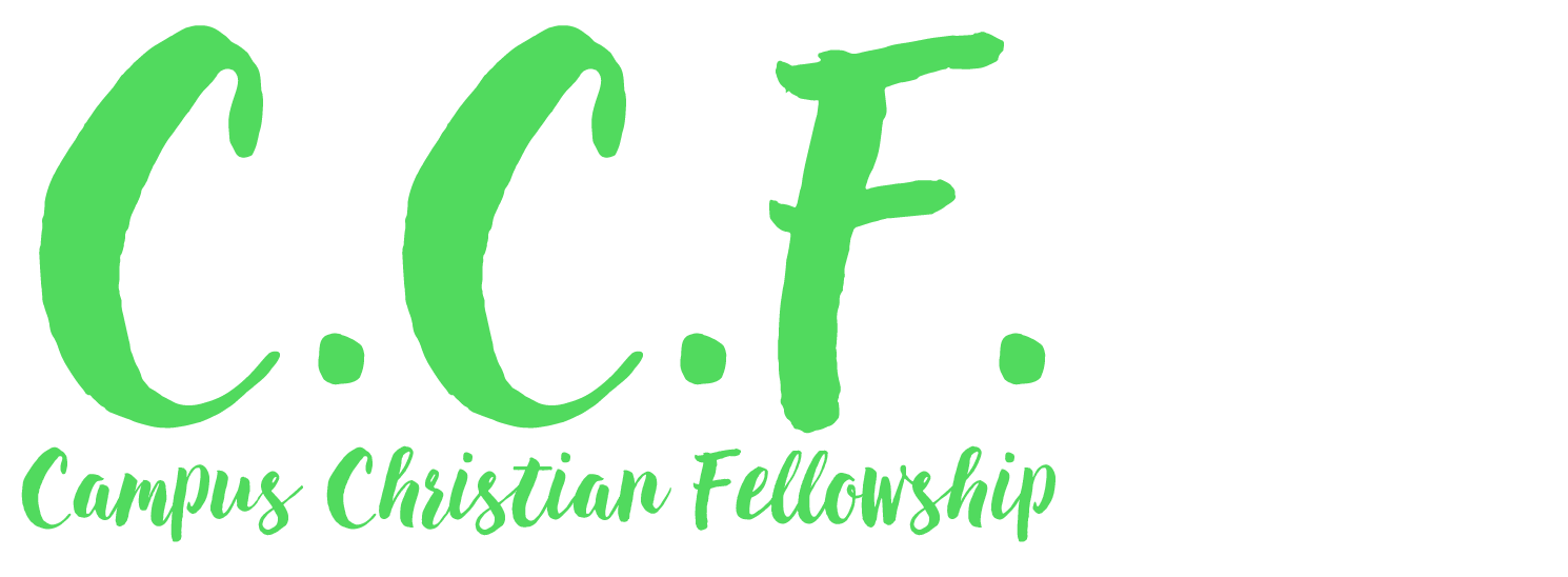 Campus Christian Fellowship (C.C.F.) - Campus Christian Fellowship is a ministry to help Iowa State School college students find encouragement and connect with Christ.