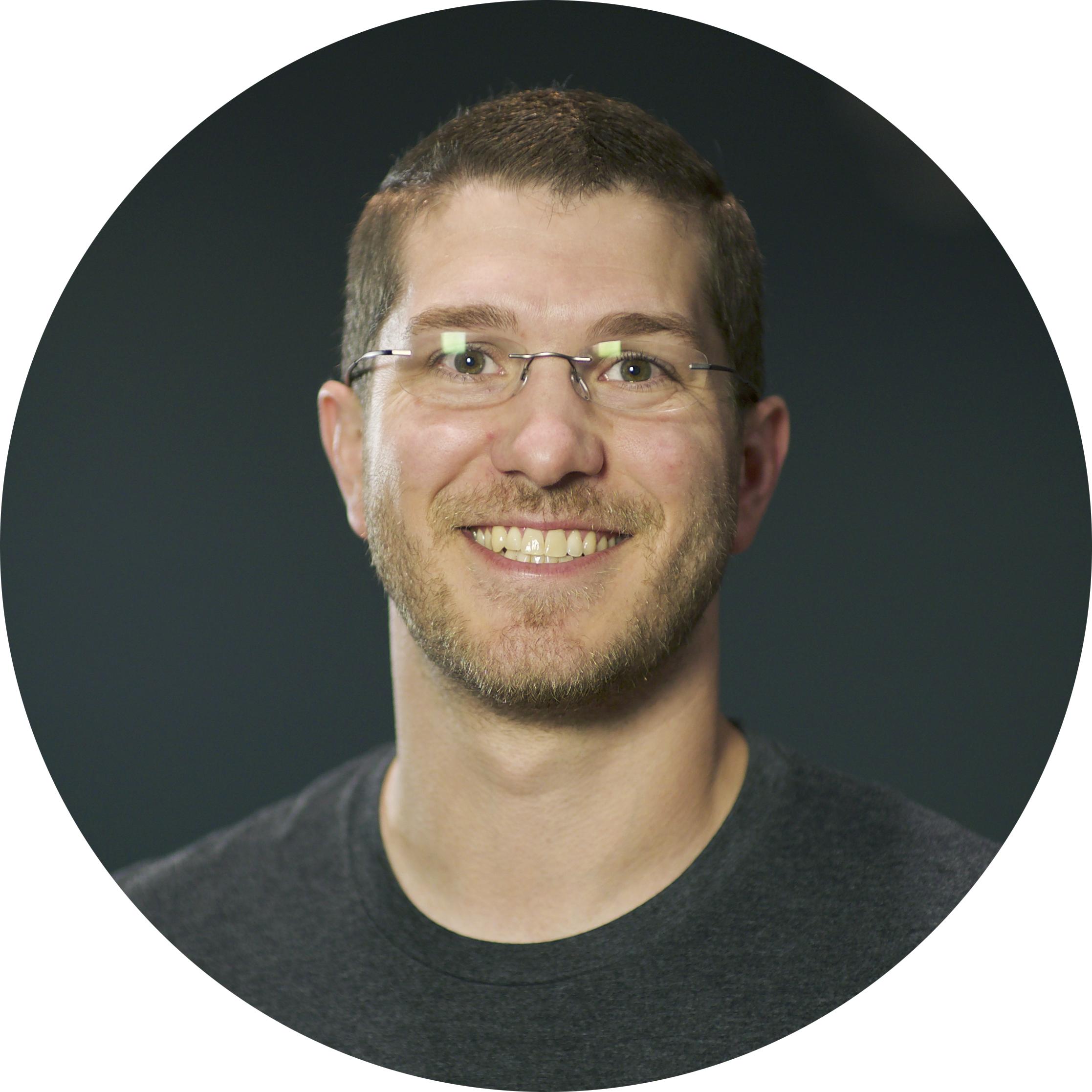 Evan Sheckler , Discipleship Minister
