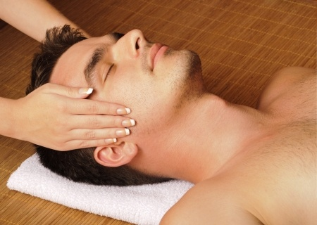 Facials and Peels for Men