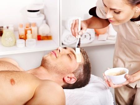 Anti Ageing Peel for Men