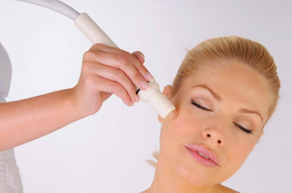 LED Acne Treatment