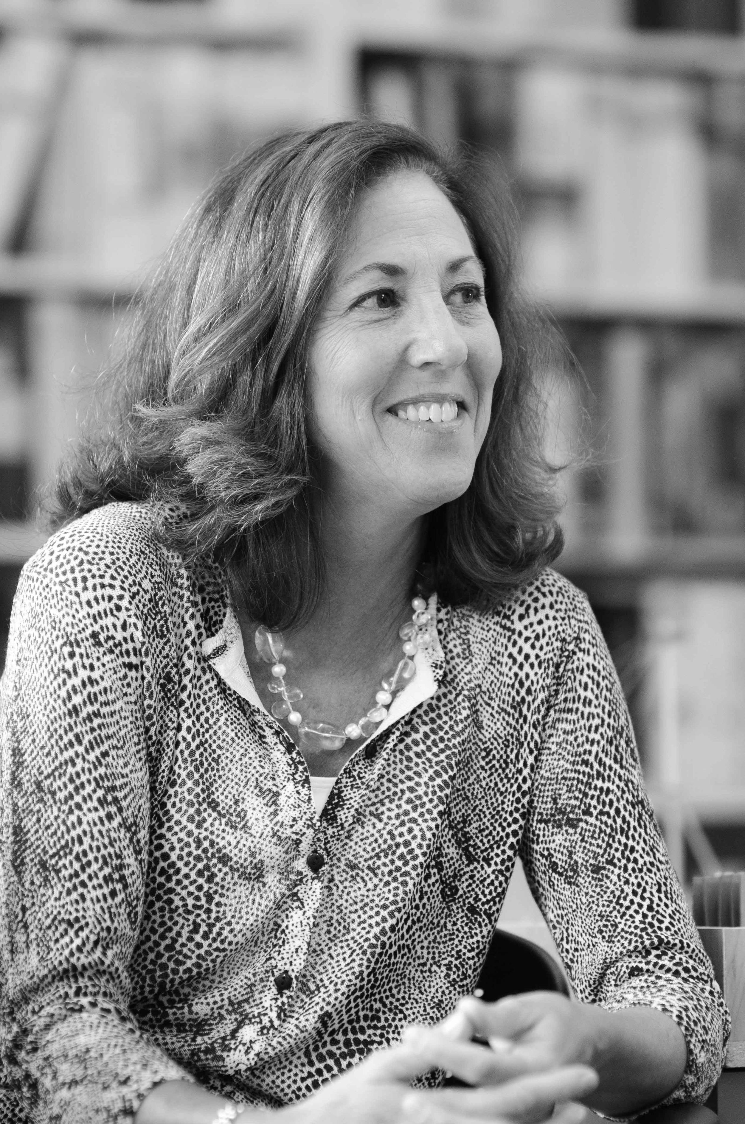 Eileen Moran   Client Relations