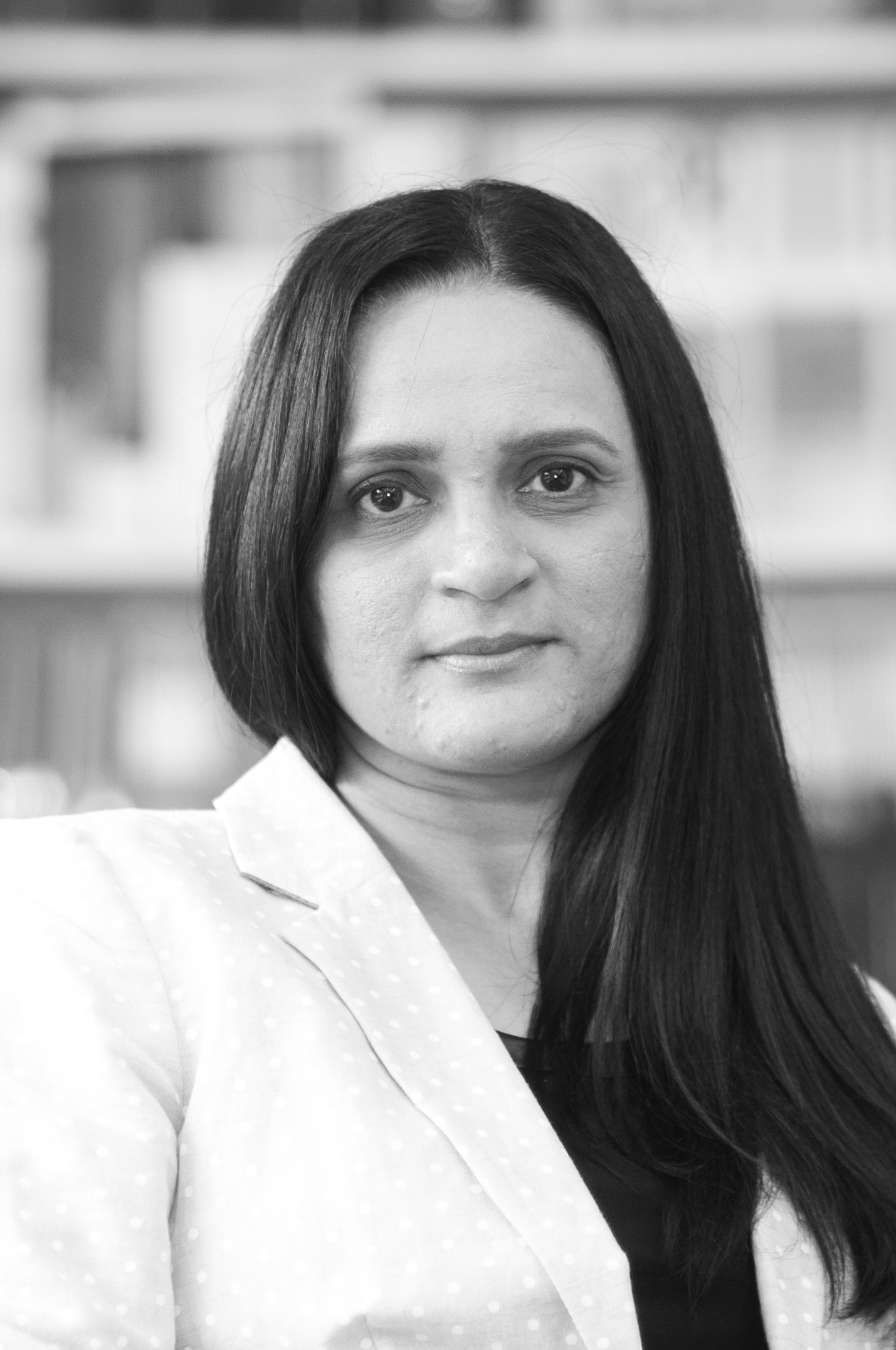 Yogini Dhamat   Senior Designer