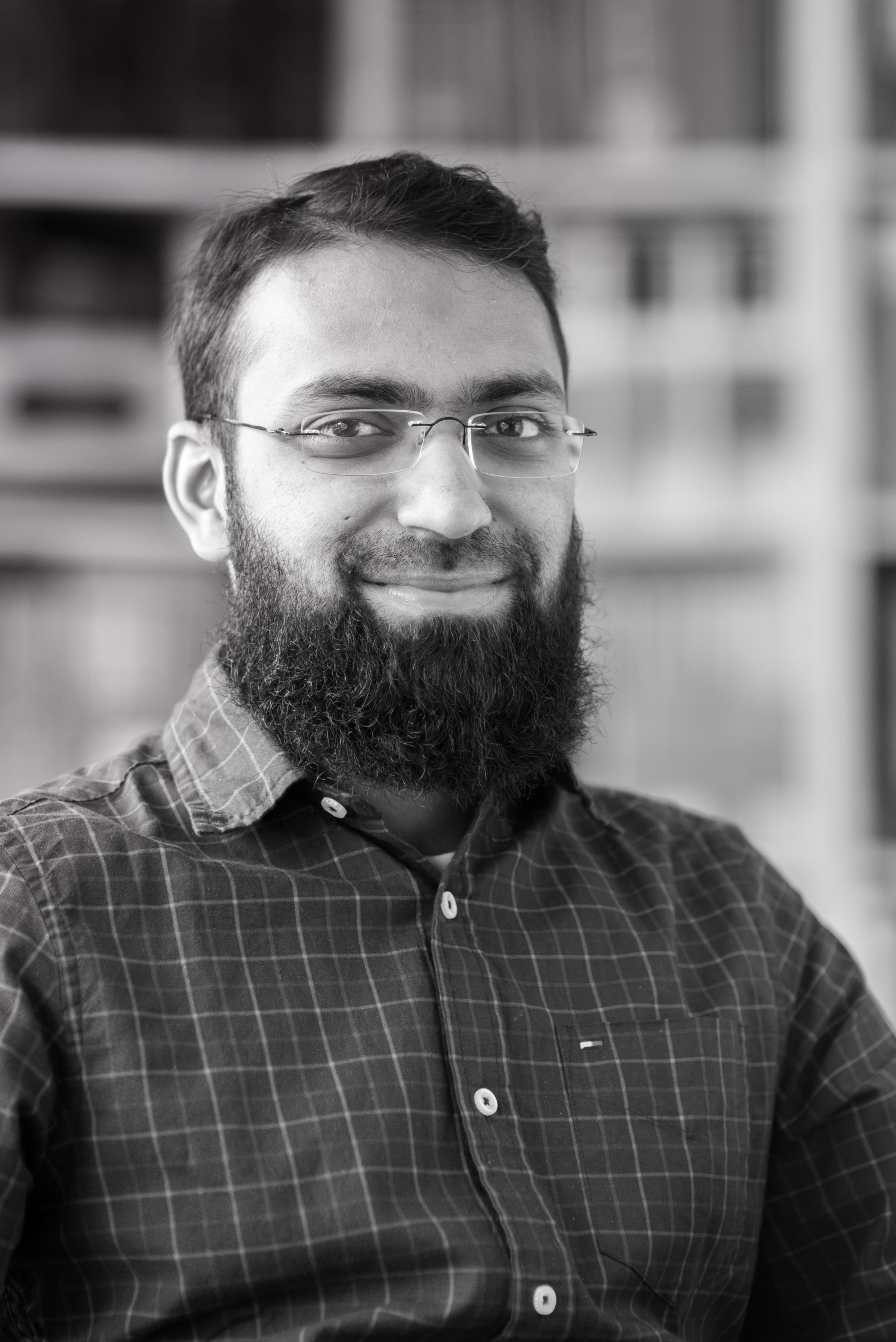 Wasib Mahmood   Visualization Consultant
