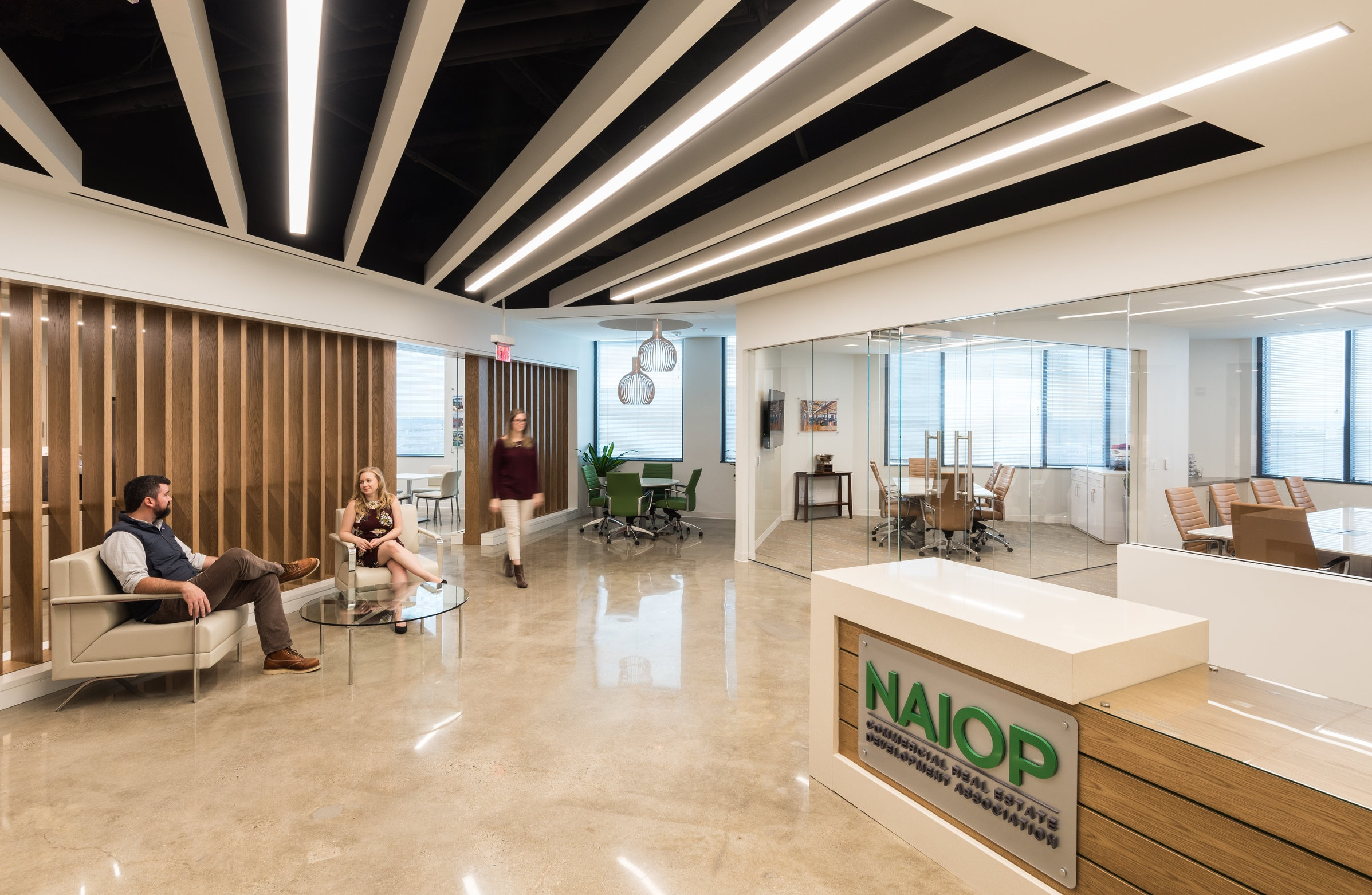 NAIOP Headquarters