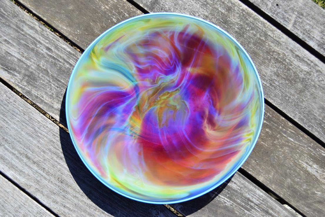Corona Platter