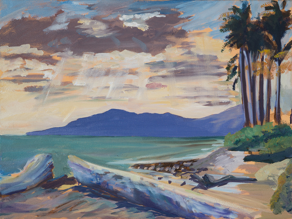 Incoming Storm, Rincon