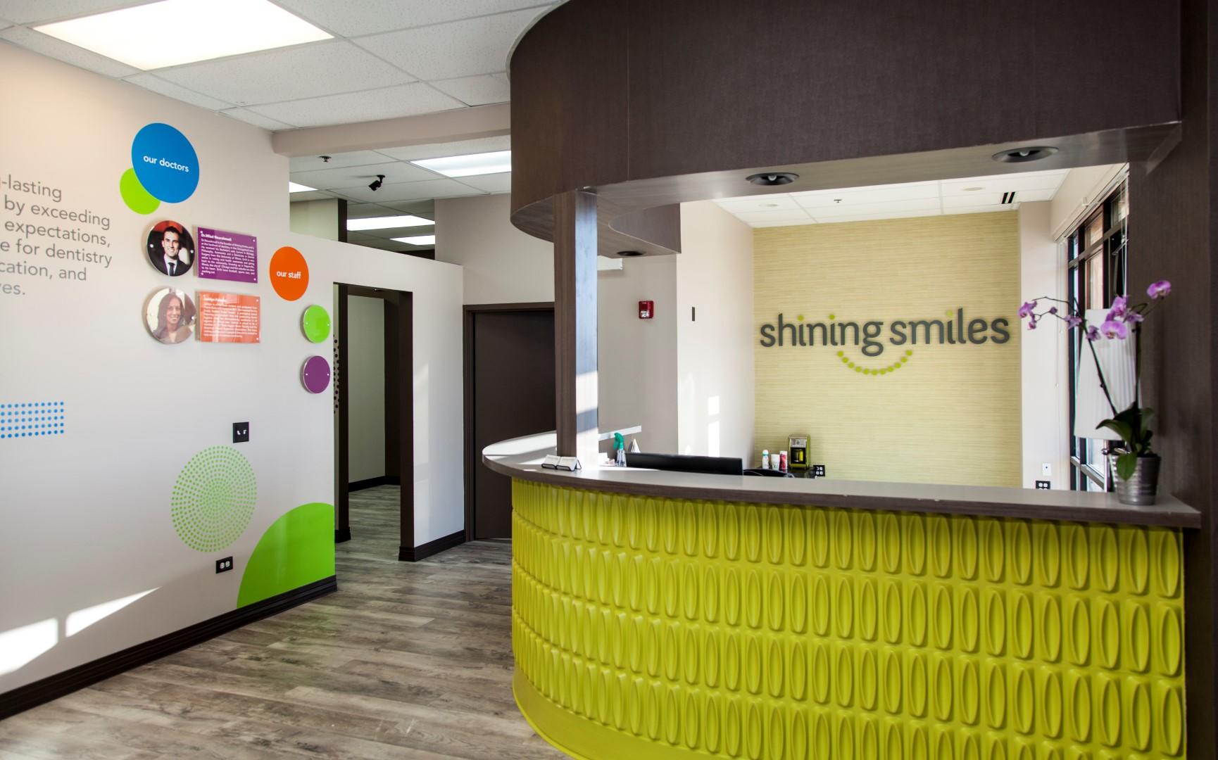 Shining Smiles, Plainfield