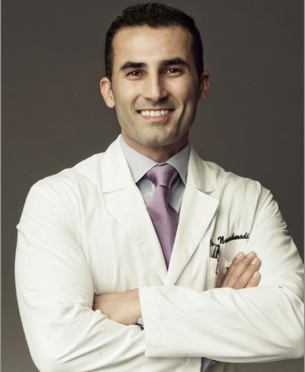 dr. milad nourahmadi