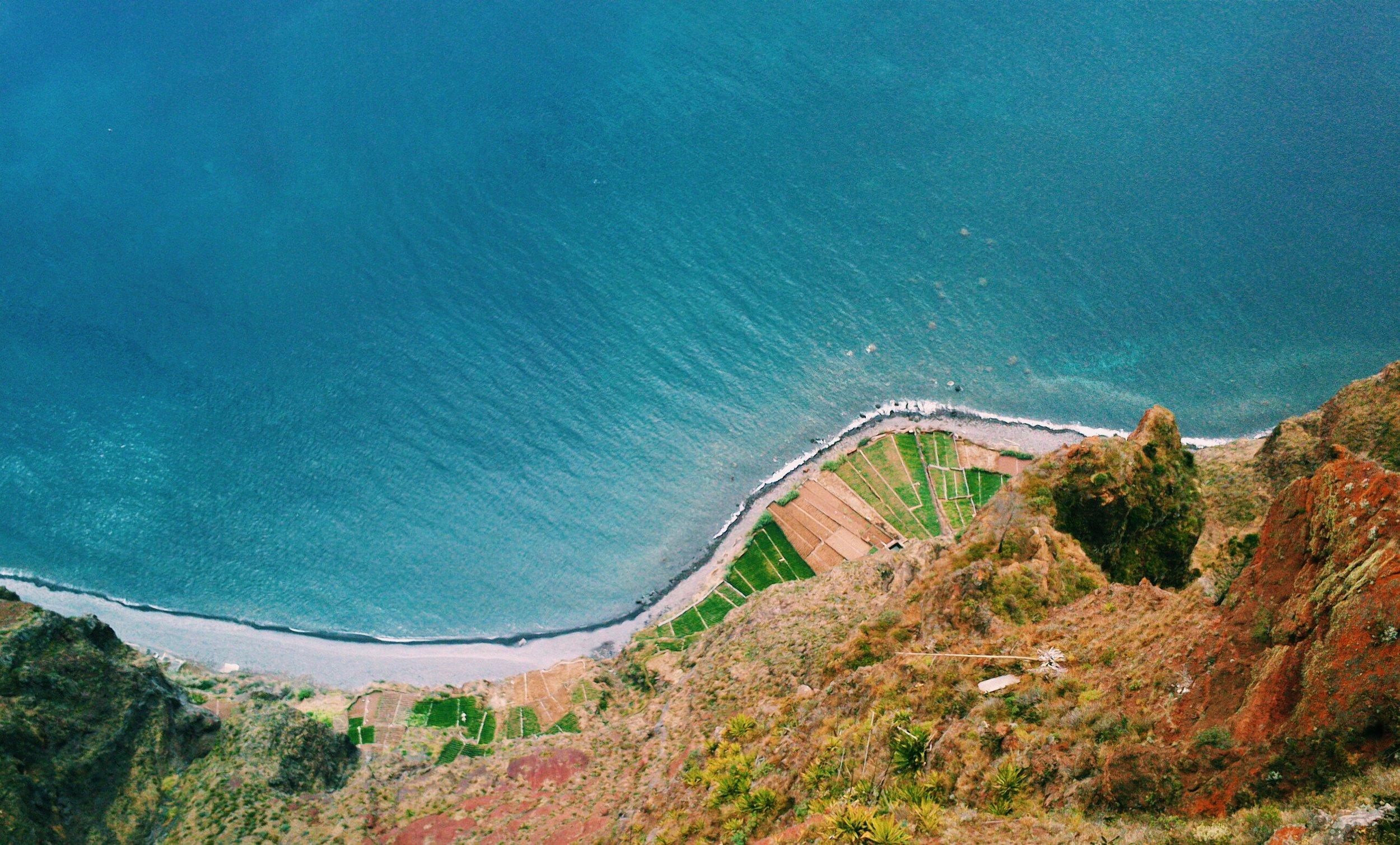 Treningsreiser og Levada på Madeira -