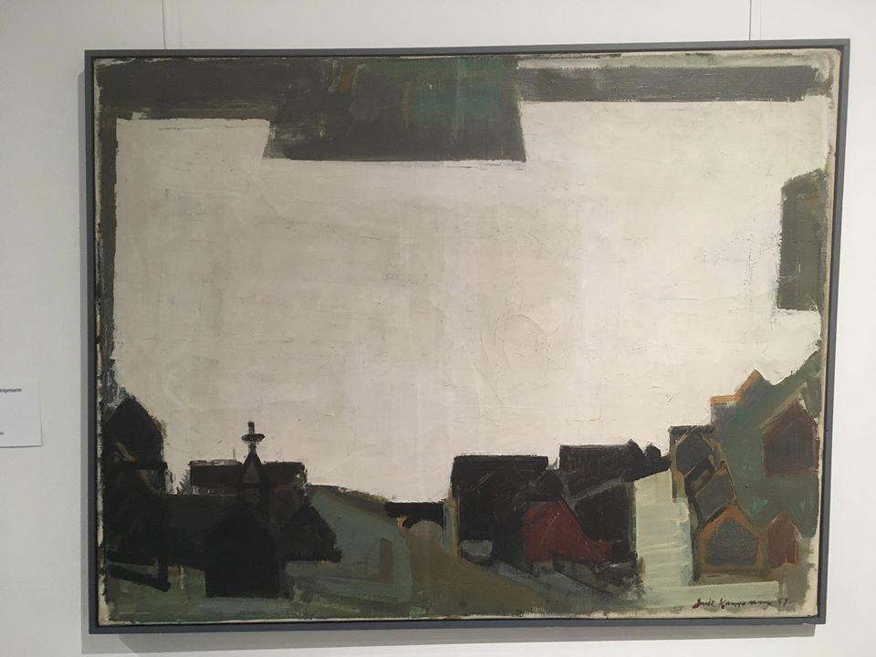 Kvívík 1957