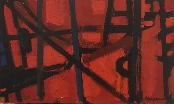 Skipasmiðja (1960)