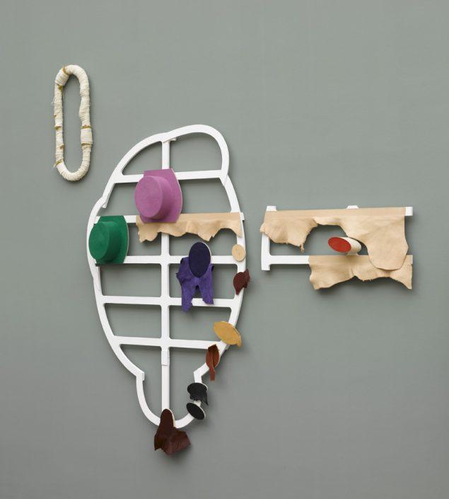 Thomas Bang: Anebilledereflektionsinstrument nr. 1 , 2008-2009