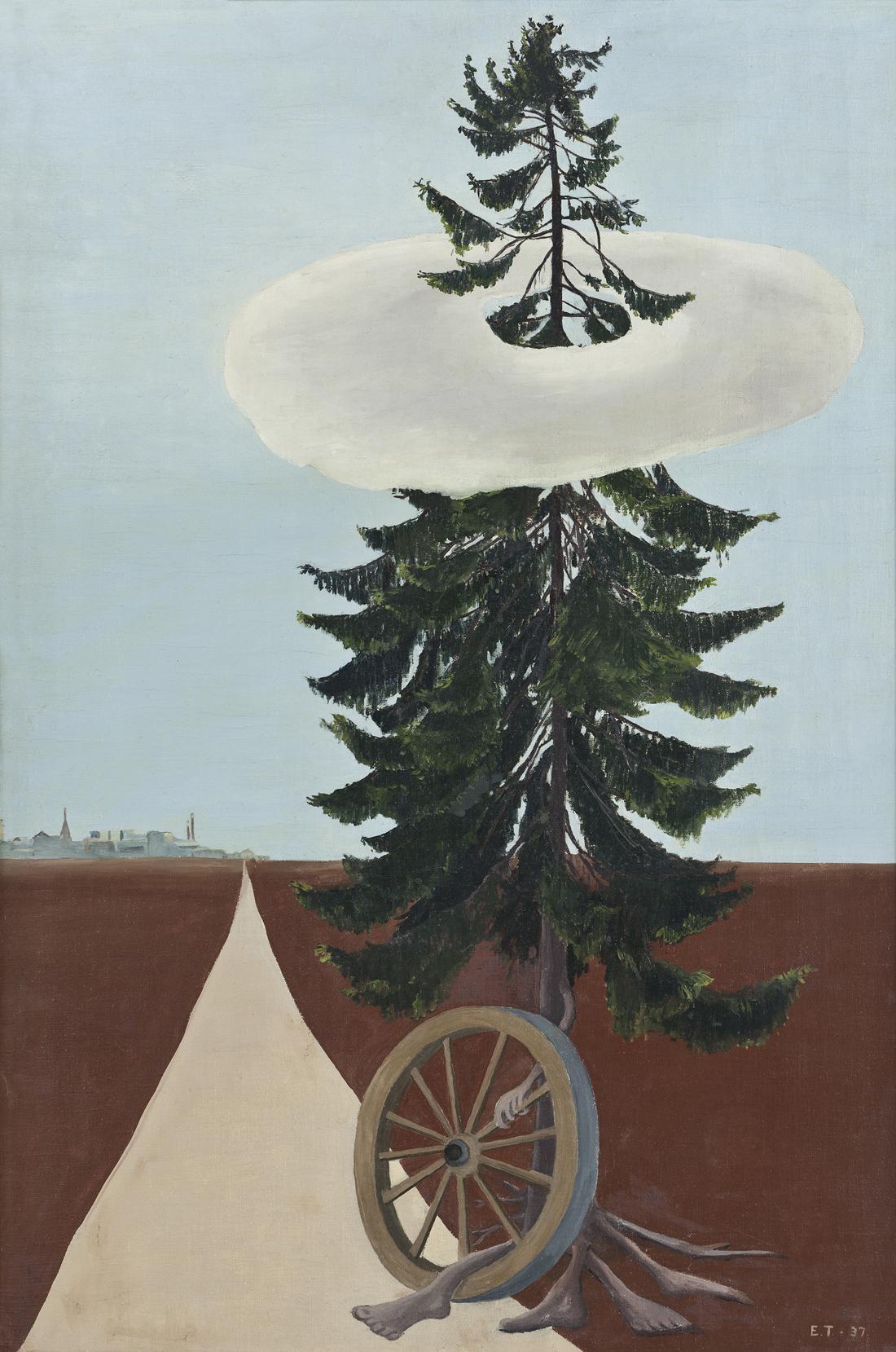 Else Thoresen: Klassiskt landslag (1937)