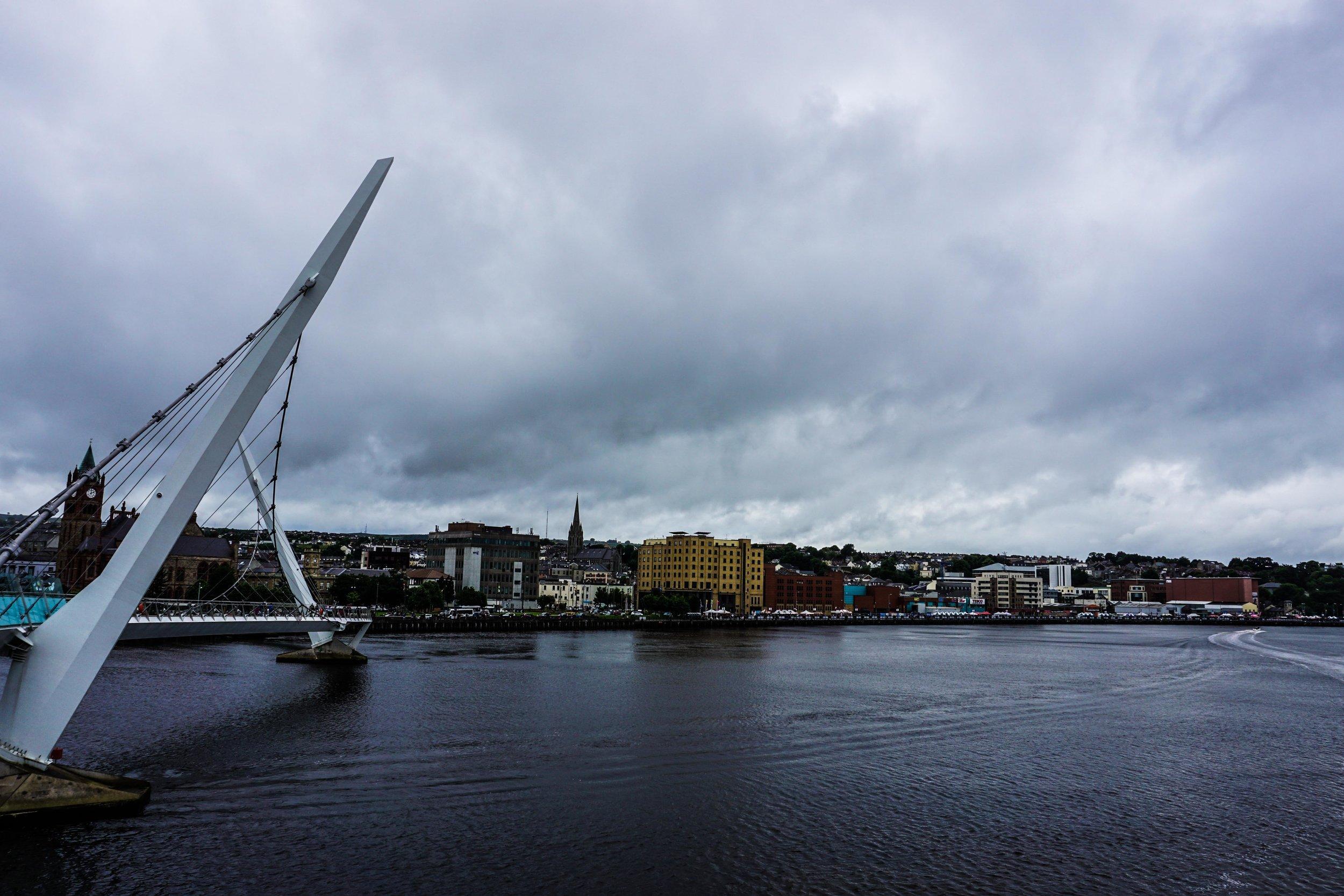 Derry!