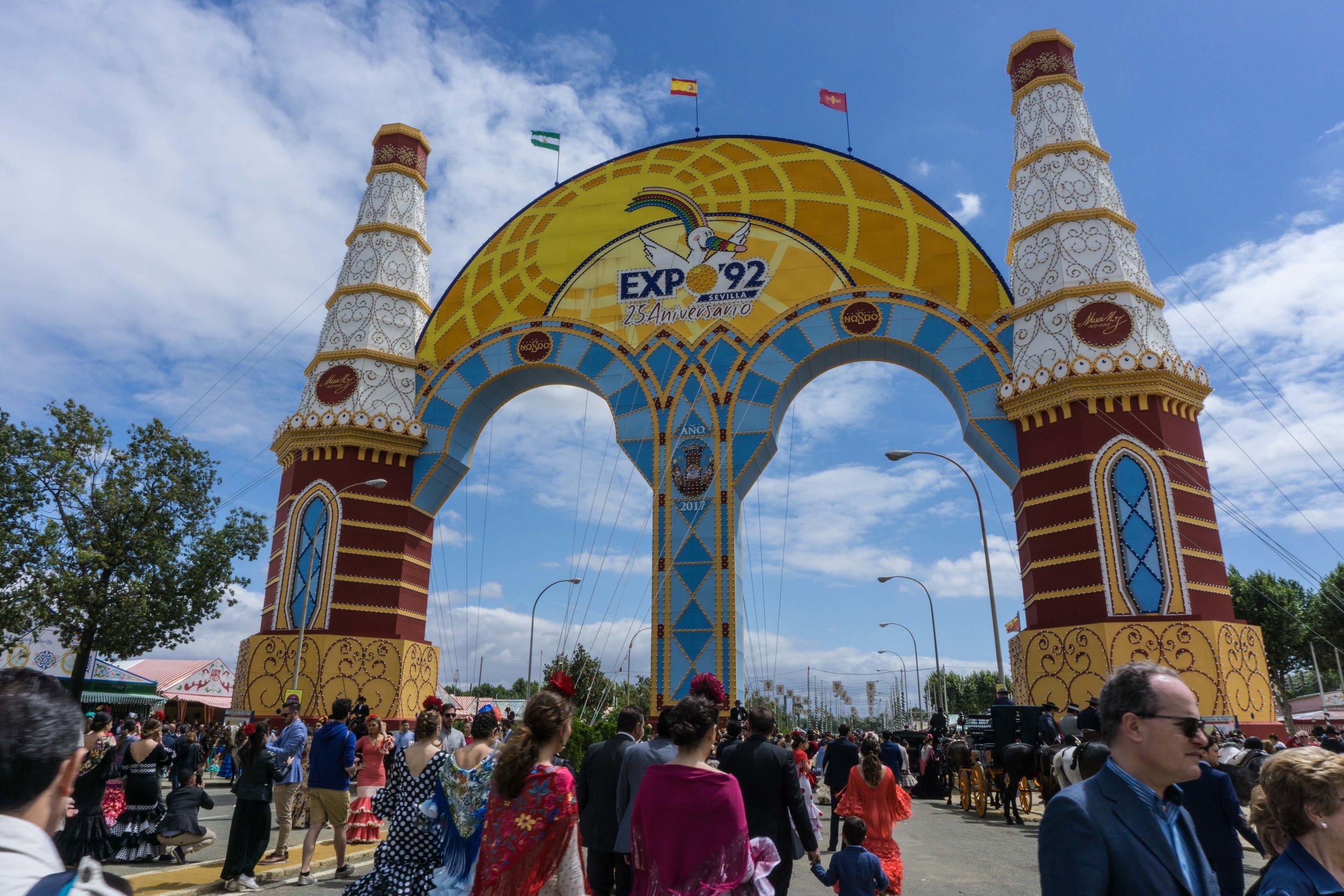Feria!