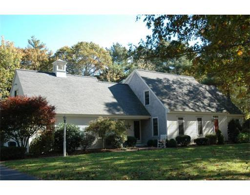 Sold in Marshfield, MA