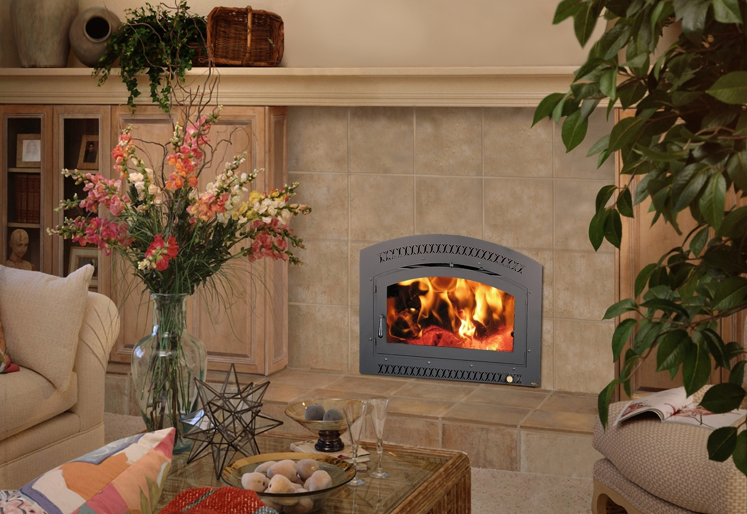 Fireplace Xtrordinair Wood Fireplaces Valley Fire Place Inc