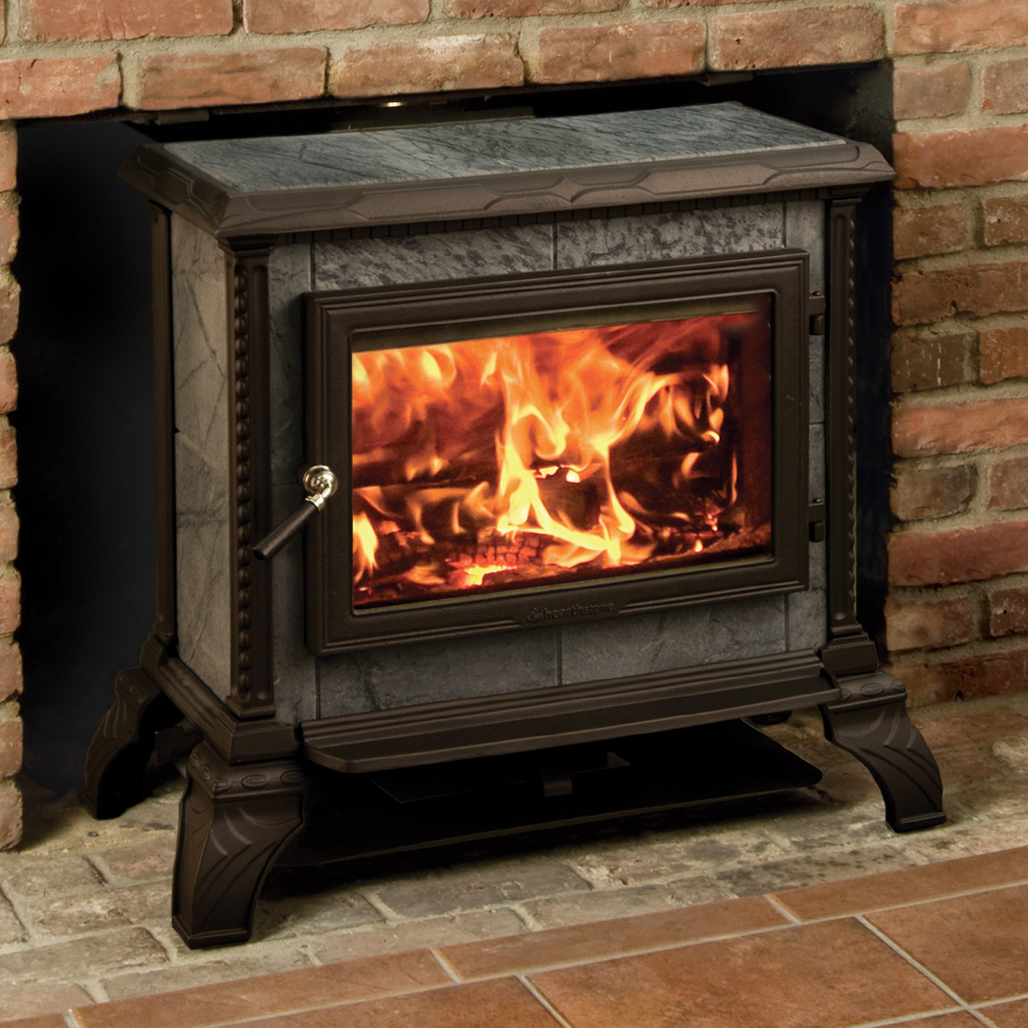 Hearthstone Freestanding Wood Stoves Valley Fire Place Inc