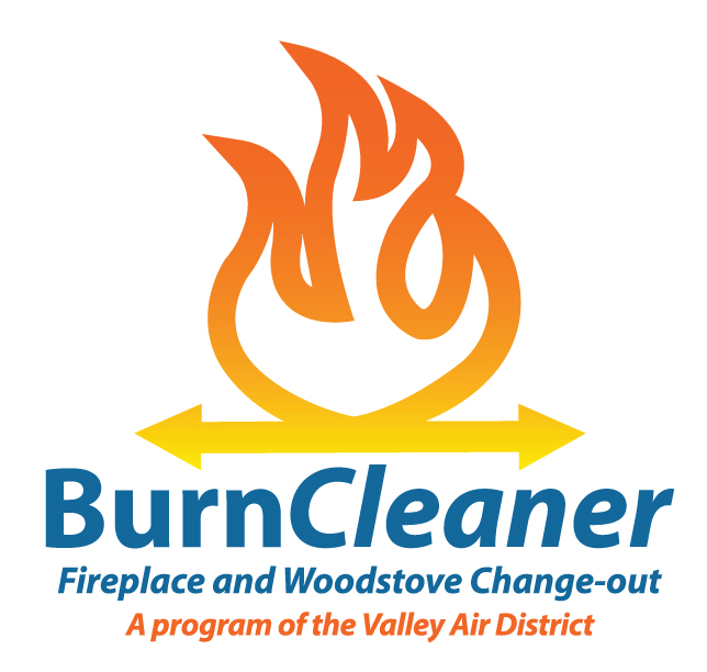 Get a Rebate! - The San Joaquin Valley Air Pollution Control District is giving out incentives to go cleaner! If you are going from a non-EPA certified device to an EPA certified wood or pellet product they are giving $1000 or $2500 for low income. Going from any wood to any gas heating products they are giving out $1500 for a standard application or $3000 for low income! For more information and the application, click on the link below.