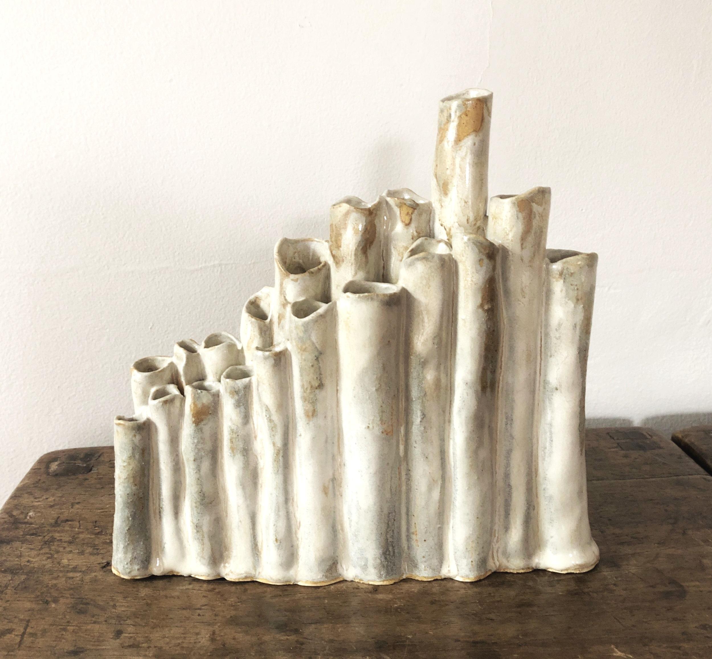 flute sculpture