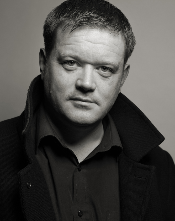 Actor Head shot