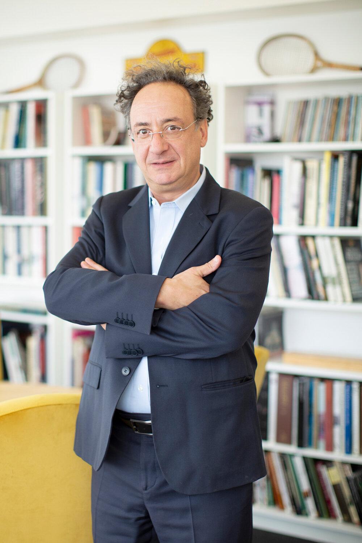 Marc Sands