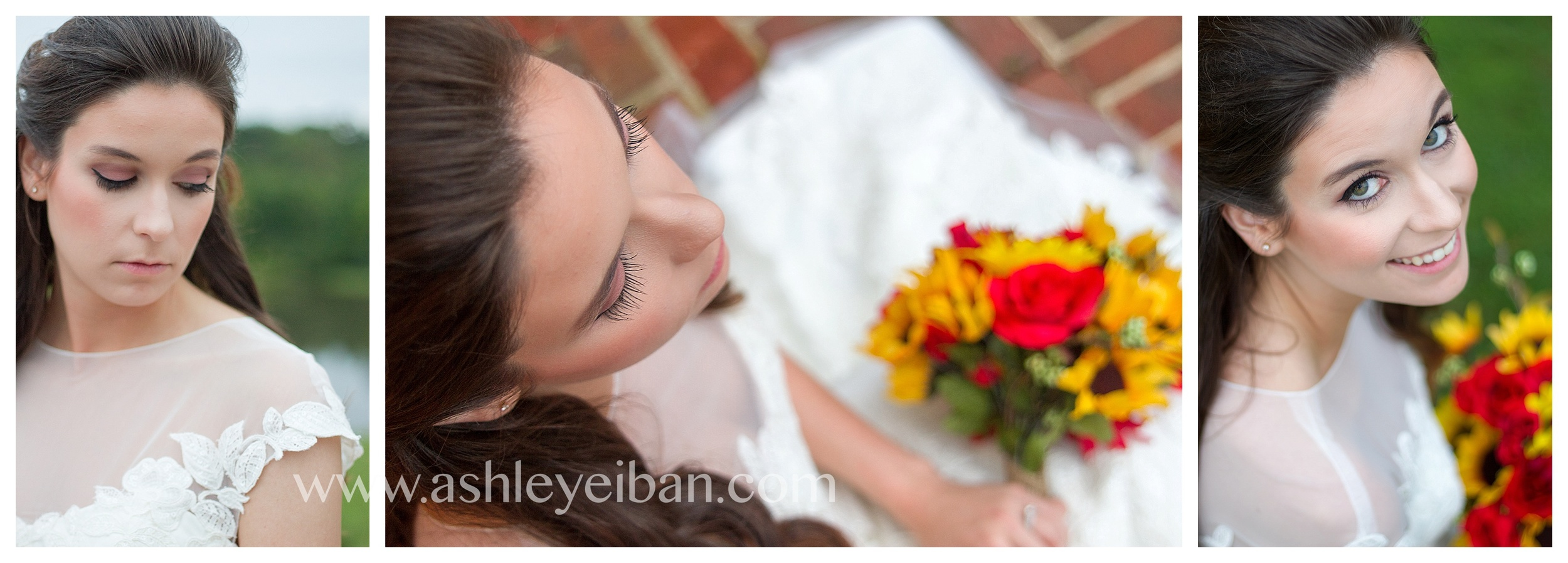 Lynchburg Virginia Wedding and Portrait Photographer // Ashley Eiban Photography