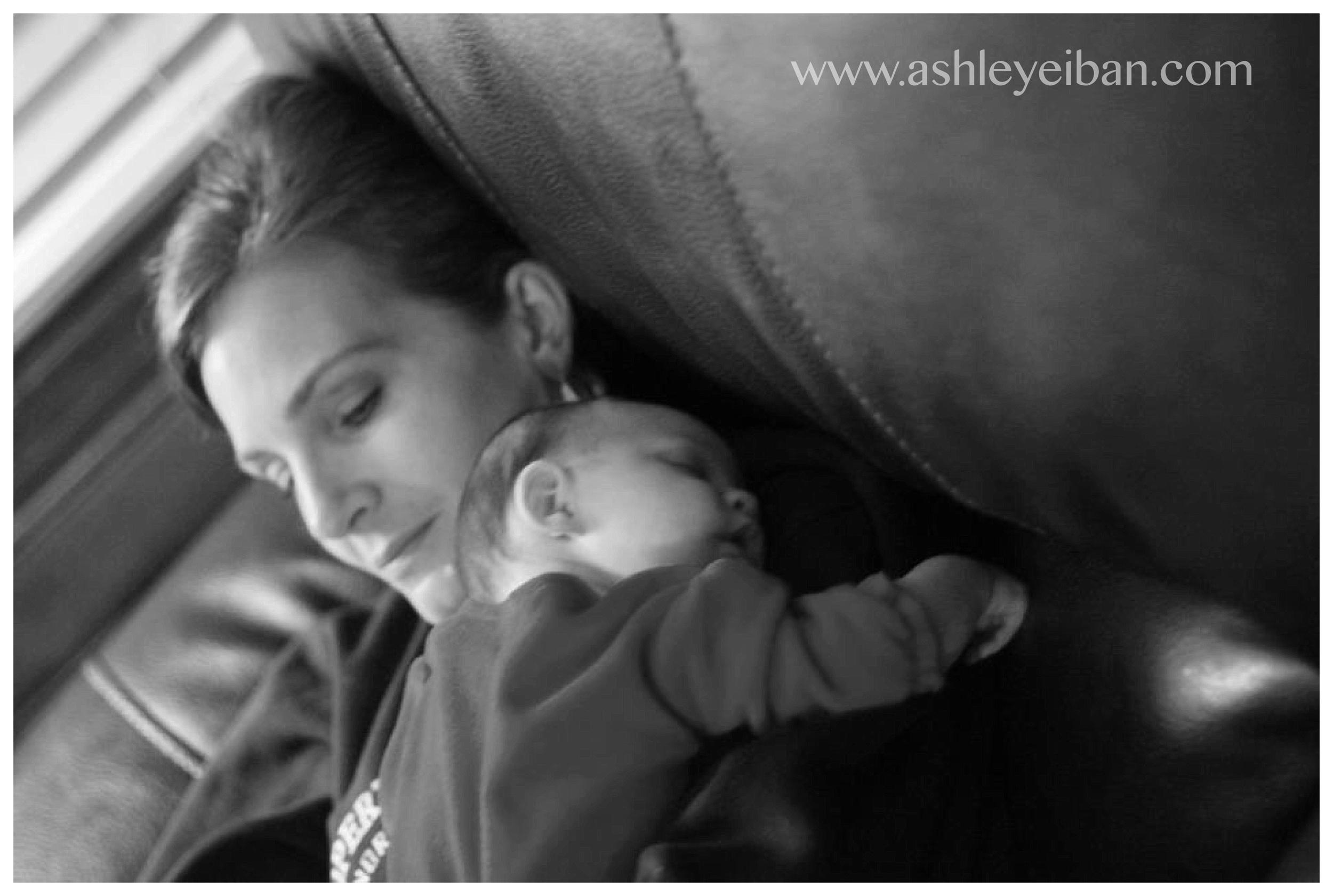 Lynchburg, Virginia Photographer // Ashley Eiban Photography // www.ashleyeiban.com
