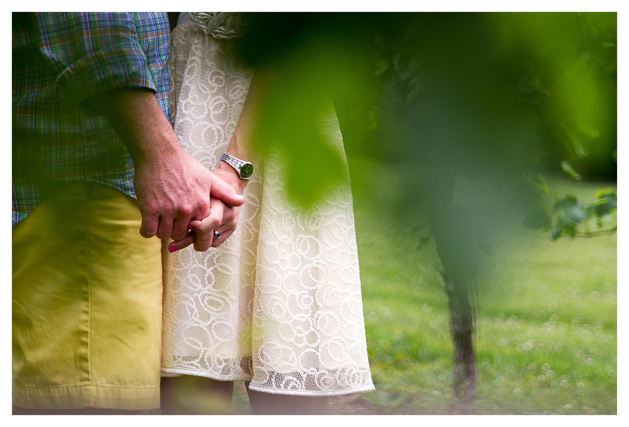 Wedding Photography Lynchburg Virginia // www.ashleyeiban.com // Ashley Eiban Photography
