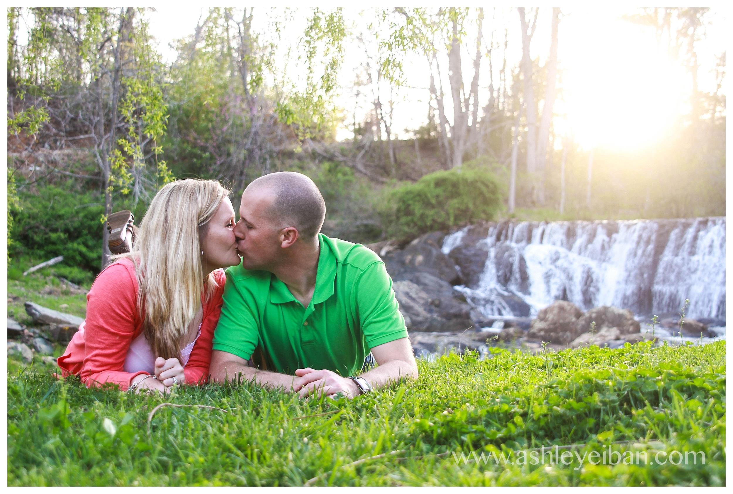 wedding photography in lynchburg, virginia // www.ashleyeiban.com // Ashley Eiban Photography