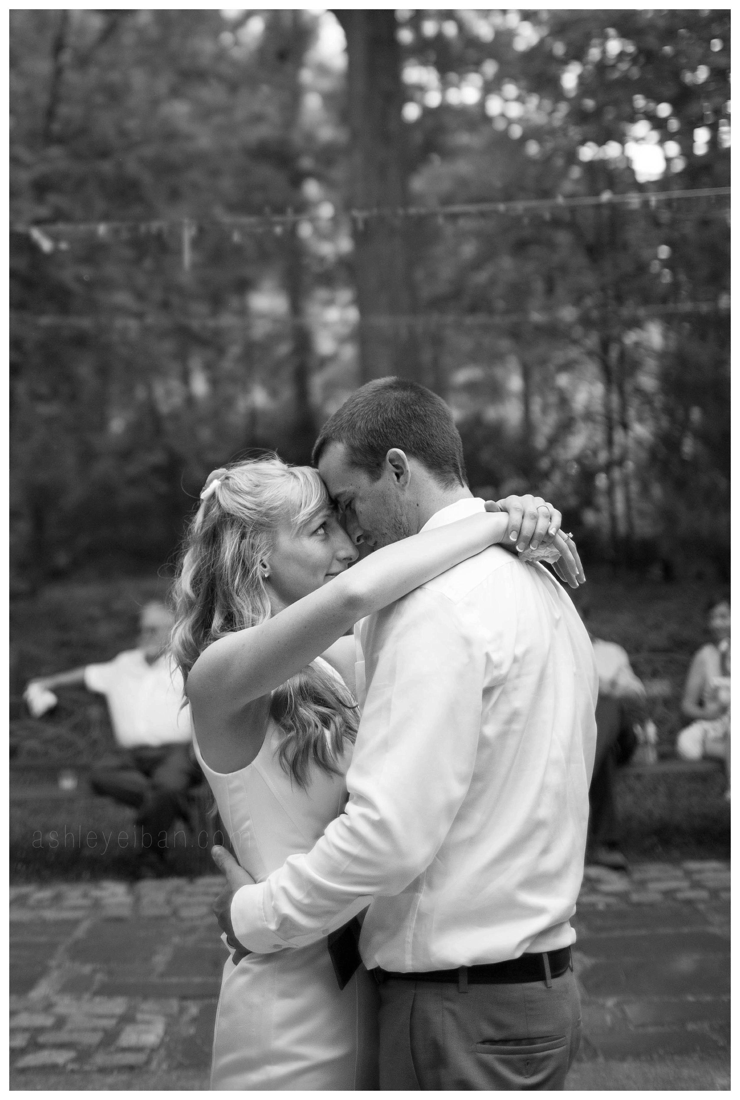 MacCallum More Museum Wedding Photographer